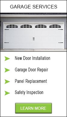 Garage Door Repair Torrance CA